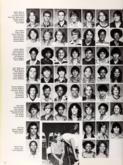 DeLand High School - Athenian Yearbook (DeLand, FL) online yearbook collection, 1979 Edition, Page 66