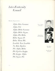 DePaul University - Depaulian Yearbook (Chicago, IL) online yearbook collection, 1953 Edition, Page 226