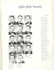 DePaul University - Depaulian Yearbook (Chicago, IL) online yearbook collection, 1953 Edition, Page 232