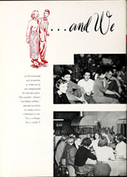 DePauw University - Mirage Yearbook (Greencastle, IN) online yearbook collection, 1949 Edition, Page 12 of 344