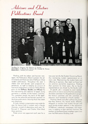 DePauw University - Mirage Yearbook (Greencastle, IN) online yearbook collection, 1949 Edition, Page 128
