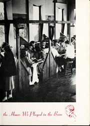 DePauw University - Mirage Yearbook (Greencastle, IN) online yearbook collection, 1949 Edition, Page 15