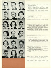 DeVilbiss High School - Pot O Gold Yearbook (Toledo, OH) online yearbook collection, 1938 Edition, Page 28 of 166