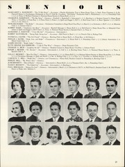 DeVilbiss High School - Pot O Gold Yearbook (Toledo, OH) online yearbook collection, 1938 Edition, Page 29
