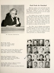 DeVilbiss High School - Pot O Gold Yearbook (Toledo, OH) online yearbook collection, 1948 Edition, Page 17