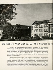 DeVilbiss High School - Pot O Gold Yearbook (Toledo, OH) online yearbook collection, 1948 Edition, Page 6