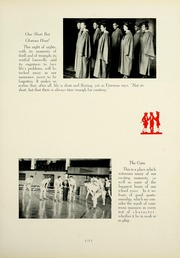 Decatur Catholic High School - Tattler Yearbook (Decatur, IN) online yearbook collection, 1936 Edition, Page 17 of 92