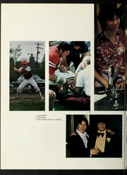 Dedham High School - Reflections Yearbook (Dedham, MA) online yearbook collection, 1982 Edition, Page 6 of 200