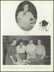 Deep Creek High School - Hornet Yearbook (Chesapeake, VA) online yearbook collection, 1955 Edition, Page 7
