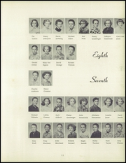 Deerfield High School - Spartan Yearbook (Deerfield, KS) online yearbook collection, 1953 Edition, Page 15