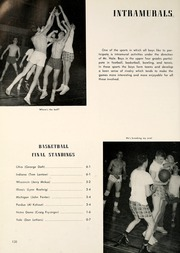 Defiance High School - Panorama Yearbook (Defiance, OH) online yearbook collection, 1957 Edition, Page 134 of 184