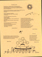 Del Mar Middle School - Metamorphosis Yearbook (Tiburon, CA) online yearbook collection, 1974 Edition, Page 10