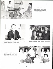 Delano High School - Del Ano Yearbook (Delano, CA) online yearbook collection, 1963 Edition, Page 62