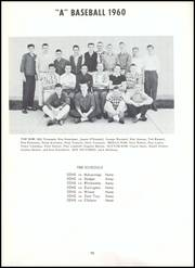 Delavan Darien High School - Era Yearbook (Delavan, WI) online yearbook collection, 1960 Edition, Page 112 of 140