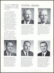 Delavan Darien High School - Era Yearbook (Delavan, WI) online yearbook collection, 1963 Edition, Page 8