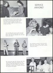 Delavan Darien High School - Era Yearbook (Delavan, WI) online yearbook collection, 1963 Edition, Page 9 of 152