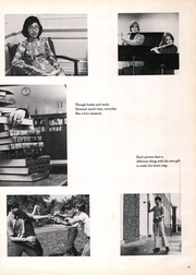 Delaware Academy and Central School - Kalends Yearbook (Delhi, NY) online yearbook collection, 1976 Edition, Page 15