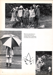 Delaware Academy and Central School - Kalends Yearbook (Delhi, NY) online yearbook collection, 1976 Edition, Page 8