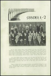 Delaware Valley Central High School - Delaware Yearbook (Callicoon, NY) online yearbook collection, 1945 Edition, Page 12