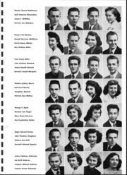 Denby High School - Navigator Yearbook (Detroit, MI) online yearbook collection, 1949 Edition, Page 10
