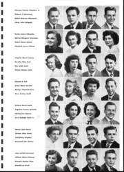 Denby High School - Navigator Yearbook (Detroit, MI) online yearbook collection, 1949 Edition, Page 12