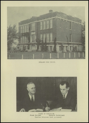 Denmark High School - Viking Yearbook (Denmark, WI) online yearbook collection, 1944 Edition, Page 8 of 48