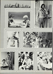Des Lacs Burlington High School - Laker Yearbook (Des Lacs, ND) online yearbook collection, 1979 Edition, Page 12