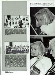 Dobson High School - Equus Yearbook (Mesa, AZ) online yearbook collection, 1987 Edition, Page 102