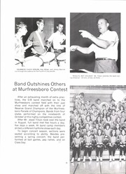 Dobyns Bennett High School - Maroon and Grey Yearbook (Kingsport, TN) online yearbook collection, 1969 Edition, Page 74