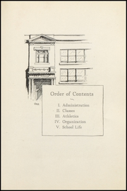 Dodge High School - Sou Wester Yearbook (Dodge City, KS) online yearbook collection, 1927 Edition, Page 9