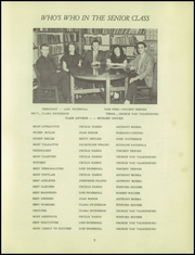 Dolgeville High School - Slippertonian Yearbook (Dolgeville, NY) online yearbook collection, 1949 Edition, Page 11