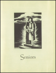 Dolgeville High School - Slippertonian Yearbook (Dolgeville, NY) online yearbook collection, 1949 Edition, Page 9