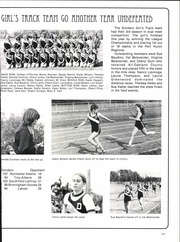 Dondero High School - Oak Yearbook (Royal Oak, MI) online yearbook collection, 1980 Edition, Page 147