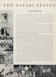 Dover High School - Tiger Yearbook (Dover, NJ) online yearbook collection, 1950 Edition, Page 12