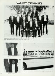 Downey High School - Volsung Yearbook (Downey, CA) online yearbook collection, 1985 Edition, Page 288