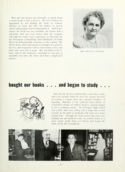 Drexel University College of Medicine - Hahnemann Medic Yearbook (Philadelphia, PA) online yearbook collection, 1945 Edition, Page 17