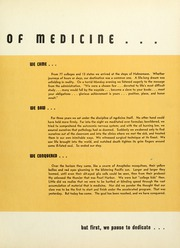 Drexel University College of Medicine - Hahnemann Medic Yearbook (Philadelphia, PA) online yearbook collection, 1945 Edition, Page 9