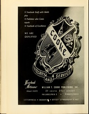 Drexel University College of Medicine - Hahnemann Medic Yearbook (Philadelphia, PA) online yearbook collection, 1961 Edition, Page 166