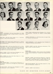 Drexel University - Spartan Yearbook (Philadelphia, PA) online yearbook collection, 1958 Edition, Page 259