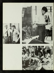 Drury High School - Class Book Yearbook (North Adams, MA) online yearbook collection, 1971 Edition, Page 12