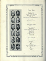 Duke University - Chanticleer Yearbook (Durham, NC) online yearbook collection, 1929 Edition, Page 134