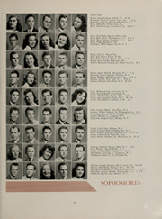 Duke University - Chanticleer Yearbook (Durham, NC) online yearbook collection, 1948 Edition, Page 109