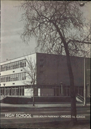 Dunbar Vocational High School - Prospectus Yearbook (Chicago, IL) online yearbook collection, 1965 Edition, Page 9