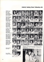 Duncan University Fletcher High School - Senator Yearbook (Neptune Beach, FL) online yearbook collection, 1966 Edition, Page 166