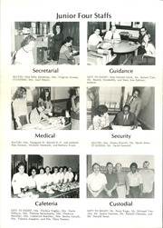 Dunn Middle School - Argus Yearbook (Trenton, NJ) online yearbook collection, 1973 Edition, Page 42