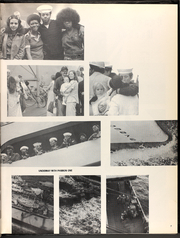 Durham (LKA 114) - Naval Cruise Book online yearbook collection, 1975 Edition, Page 11