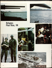 Durham (LKA 114) - Naval Cruise Book online yearbook collection, 1975 Edition, Page 66