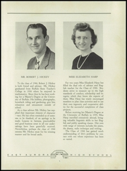 East Aurora High School - Auroran Yearbook (East Aurora, NY) online yearbook collection, 1944 Edition, Page 9 of 72