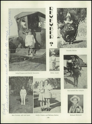 East Bakersfield High School - Sierran Yearbook (Bakersfield, CA) online yearbook collection, 1943 Edition, Page 112