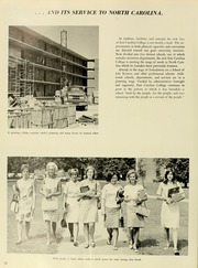 East Carolina University - Buccaneer Tecoan Yearbook (Greenville, NC) online yearbook collection, 1967 Edition, Page 14